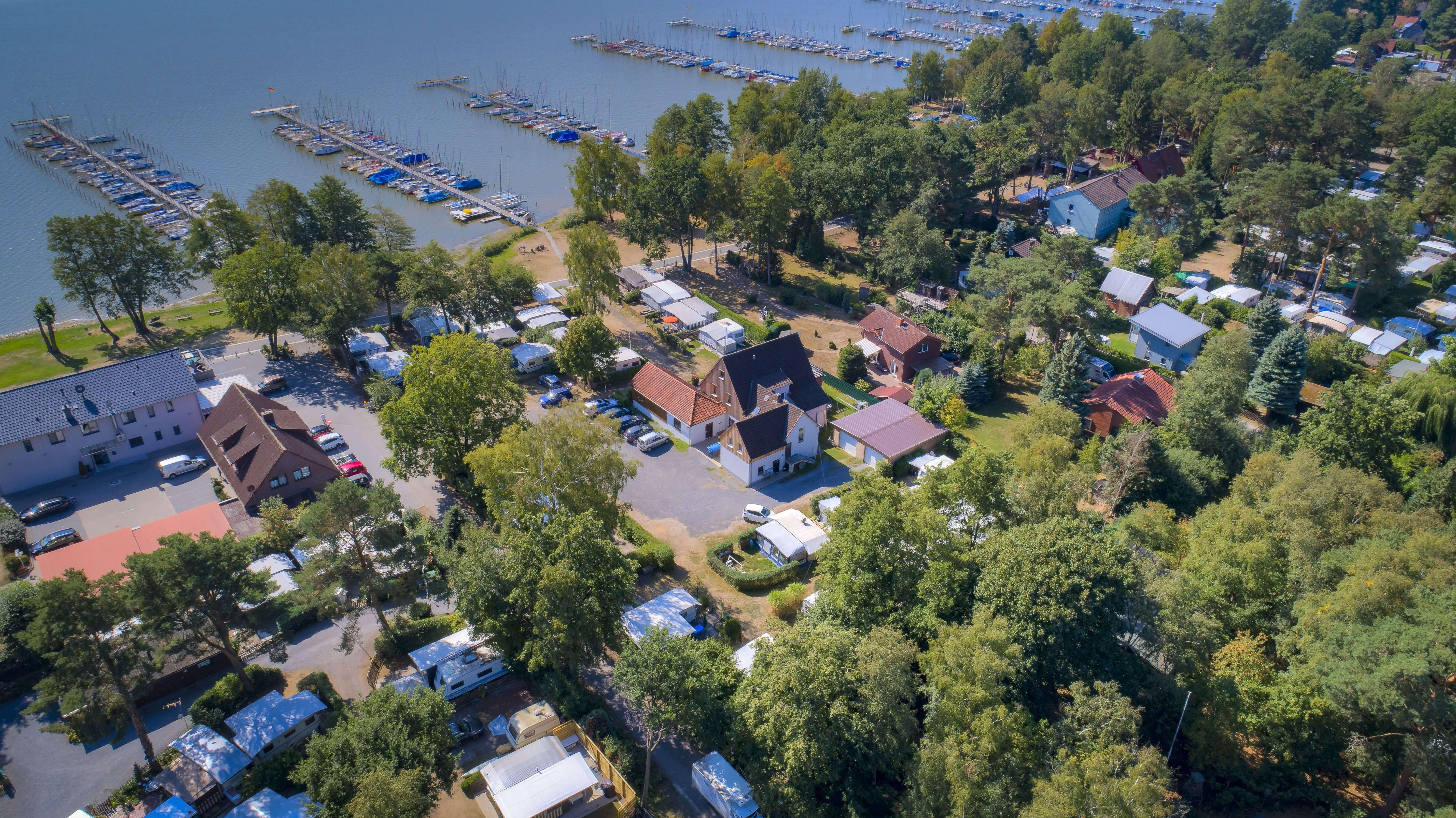 campingplatz steinhuder meer